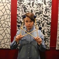 Composer, Vibraphonist and Marimbist Patricia Brennan Releases New Video 'Solar' Photo