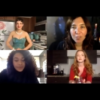 VIDEO: CHECK IN FROM AWAY Talks Favorite Cocktails With KINKY BOOTS Cast Members Photo