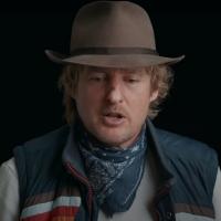 VIDEO: Owen Wilson Joins the MCU in New LOKI Featurette Photo