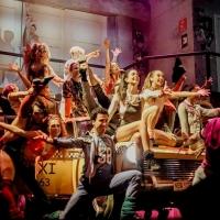 STAGE TUBE: El público vive la experiencia de FAMA EL MUSICAL Photo