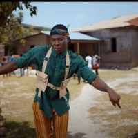 Stonebwoy Releases Visuals for 'Le Gba Gbe'