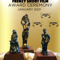 Frenzy Short Film Festival 2020 Award Ceremony Announces Photo
