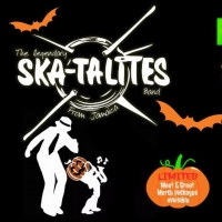 Poway OnStage to Stream The Skatalites SKALLOWEEN Virtual World Tour! Photo