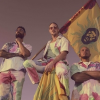 Major Lazer Debuts 'Lay Your Head On Me' Featuring Marcus Mumford