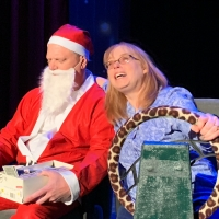 Theatre On The Bay's RECKLESS Opens November 15 Photo
