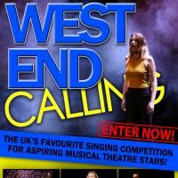 West End Calling Announces Audition Tour Dates