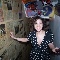 EDINBURGH 2019: BWW Review: Maria Shehata: HERO, Gilded Balloon at Old Tolbooth Marke Photo