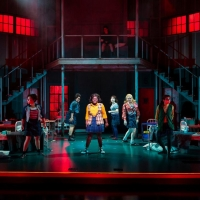 BWW Review: New Musical LOVE IN HATE NATION Rocks the House at Two River Theater Photo