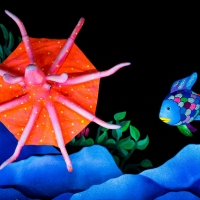 The Beloved Books of THE RAINBOW FISH Will Come to Life on Stage at CTC Photo
