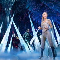 BWW Review: The Glorious FROZEN at the Eccles Theater Brings Broadway Back to Utah Photo