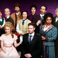 Celebrate The Holidays With THE MYSTERY OF EDWIN DROOD At The Maltz Jupiter Theatre! Photo