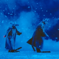 Mobile Rush Policy Has Been Announced For SLAVA'S SNOWSHOW at the Stephen Sondheim Th Photo