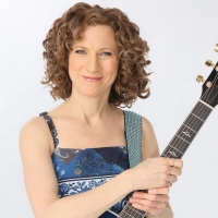 Kids' Music Star Laurie Berkner Supports Down Syndrome Awareness at MDSC Buddy Walk & Family Festival
