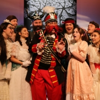 BWW Review: THE PIRATES OF PENZANCE at Mesa Encore Theatre Photo