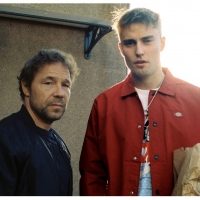 VIDEO: Sam Fender Releases 'Spit of You' Music Video Featuring Stephen Graham Photo