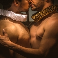 BWW Review: STARCROSSED: THE TRAGEDY OF MERCUTIO AND TYBALT at Capital Fringe