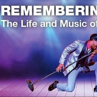 Dedrick Weathersby Brings REMEMBERING JAMES The Life And Music Of James Brown To Bossier City Lousiana