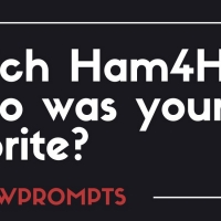BWW Prompts: Which #Ham4Ham Video Was Your Favorite? Photo