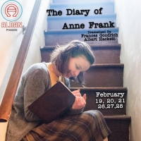 BWW Interview: Leah Turley and Rachel Sharp of THE DIARY OF ANNE FRANK at Alban Arts Cente Photo