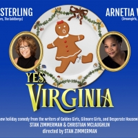 Regional Premiere of YES, VIRGINIA to be Presented by Judson Theatre Company Photo