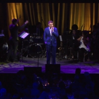 VIDEO: See Brian Stokes Mitchell Perform 'I Was Here' at the 2019 Dramatists Guild Foundation Gala