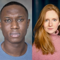 Full Cast and Creative Team Announced for DAVID COPPERFIELD World Premiere Photo