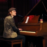 BWW Review: Audience Members are the Big Winners When JEREMIAH LLOYD HARMON Plays Hidden Cabaret