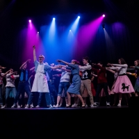 Servant Stage Presents DON'T ROCK THE JUKEBOX Photo