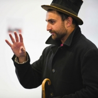 Scottish International Storytelling Festival Prepares To Welcome Back In-person Photo