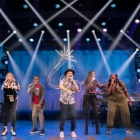 FREESTYLE LOVE SUPREME Will Return to Broadway on October 7 Photo