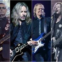 STYX Releases 2003's 'Cyclorama' On Digital Outlets Today Photo
