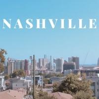 Elliott Blaufuss Releases New Single 'Nashville' Photo