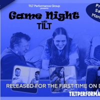 Join TILT Performance Group's Game Night With TILT: A TILT Treasure Photo