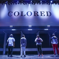 THOUGHTS OF A COLORED MAN by Keenan Scott II to Open on Broadway This Upcoming Season Photo