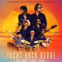 Yacht Rock Revue Announces 'Hot Dads In Tight Jeans' U.S. Tour