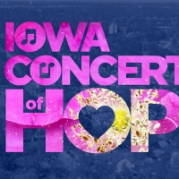 Linda Eder, Elena Shaddow, Kevin Worley and More to Take Part in IOWA CONCERT OF HOPE Photo