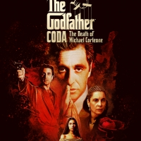 Mario Puzo's THE GODFATHER, CODA: THE DEATH OF MICHAEL CORLEONE Arrives on Blu-ray & Photo
