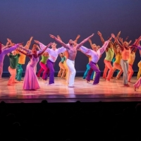 Ailey's Holiday Season Celebrates The Ailey School's 50th Anniversary And Presents Tw Photo