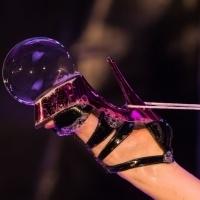 theSpaceUK Brings Cabaret, Magic and Mayhem to The Edinburgh Fringe Photo