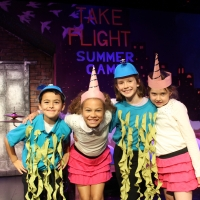 Raven Theatre's TAKE FLIGHT SUMMER CAMP 2020 Sessions Announced