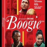 BOOGIE Available on Digital May 18 Photo