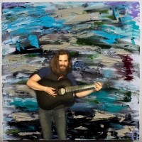 Jeremy Parsons Named A Finalist In 2021 New Folk Music Contest Photo