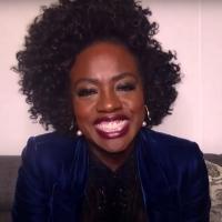 VIDEO: Viola Davis Talks About Playing Ma Rainey on JIMMY KIMMEL LIVE! Video