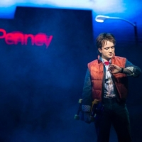 BWW Review: BACK TO THE FUTURE: THE MUSICAL, Manchester Opera House Photo
