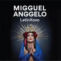 Migguel Anggelo Talks LATINXOXO at Joe's Pub