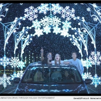 Tickets On Sale Now For World Of Illumination's 'Socially Safe' Theme Parks Photo