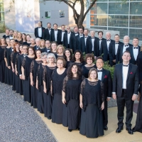 The Sonoran Desert Chorale Will Perform the Third Concert of Their 26th Season Featur Photo