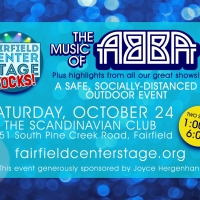 Fairfield Center Stage Presents FCS ROCKS: The Music Of ABBA Photo