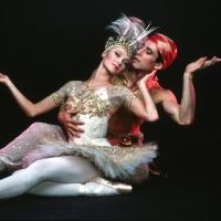 KOZLOVA INTERNATIONAL BALLET COMPETITION to Celebrate 40th Anniversary of the Kozlov' Photo