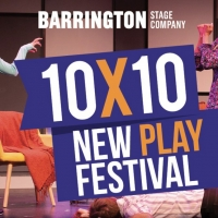 Last Chance to See 10x10 New Play Festival Photo